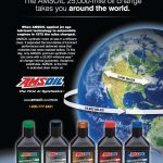 AMSOIL Signature Series In Car And Driver
